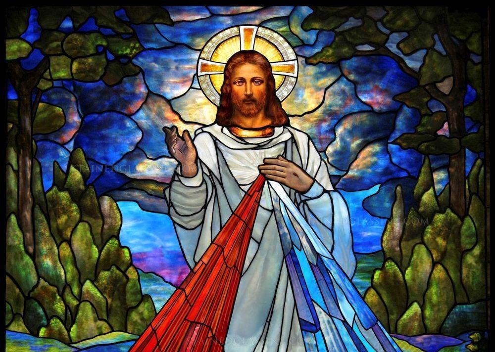 Divine Mercy Prayer Service